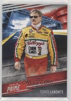 Driver - Terry Labonte #/50