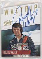 Darrell Waltrip #/25