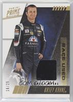 Kasey Kahne [EX to NM] #/25