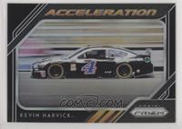 Acceleration - Kevin Harvick #/1