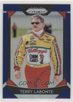 Terry Labonte #/75
