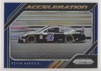 Acceleration - Kevin Harvick #/75