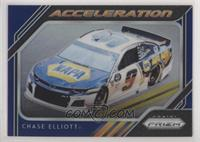 Acceleration - Chase Elliott #/75