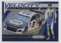 Velocity - Chase Elliott #/75