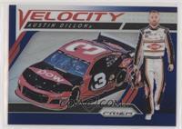 Velocity - Austin Dillon #/75