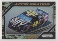 Acceleration - Jimmie Johnson