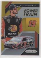 Power Train - Martin Truex Jr. #/10