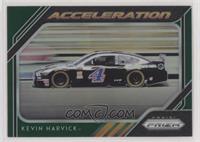 Acceleration - Kevin Harvick #/99