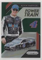 Power Train - Kevin Harvick #/99
