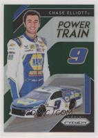 Power Train - Chase Elliott #/99