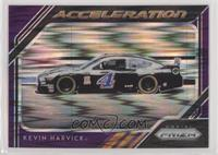 Acceleration - Kevin Harvick