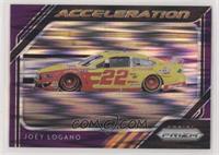 Acceleration - Joey Logano [EXtoNM]