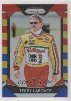 Terry Labonte #/24