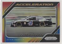 Acceleration - Kevin Harvick #/24