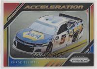 Acceleration - Chase Elliott #/24