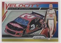 Velocity - Austin Dillon #/24