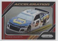 Acceleration - Chase Elliott #/50