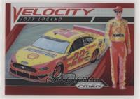 Velocity - Joey Logano #/50