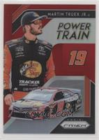 Power Train - Martin Truex Jr. #/50