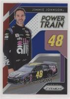 Power Train - Jimmie Johnson