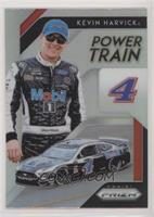 Power Train - Kevin Harvick