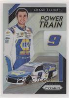 Power Train - Chase Elliott