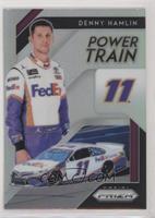 Power Train - Denny Hamlin