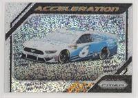 Acceleration - Ryan Newman
