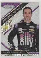 Prominence - Jimmie Johnson