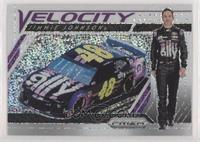 Velocity - Jimmie Johnson