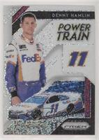 Power Train - Denny Hamlin