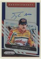 Terry Labonte #/35