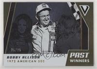 Past Winners - Bobby Allison #/25
