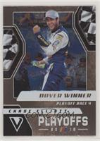 Playoff Winners - Chase Elliott