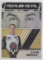 Kevin Harvick [Noted] #/25