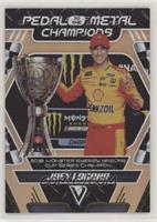 Champions - Joey Logano #/25
