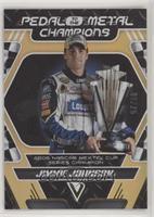 Champions - Jimmie Johnson #/25