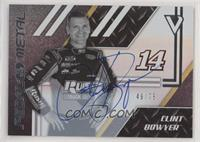 Clint Bowyer #/75
