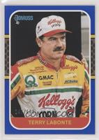 Retro 1987 - Terry Labonte #/199