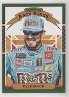 Race Kings - Kyle Busch #/99