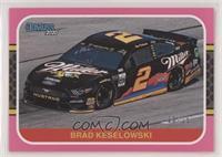 Retro 1987 Throwback Cars - Brad Keselowski #/25