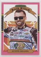 Race Kings - Austin Dillon #/25