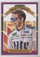Race Kings - Brad Keselowski [EXtoNM] #/49
