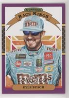 Race Kings - Kyle Busch #/49
