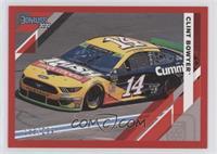 Cars - Clint Bowyer #/299