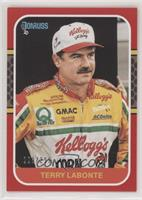 Retro 1987 - Terry Labonte #/299