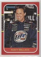 Retro 1987 - Rusty Wallace #/299