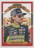 Race Kings - Ryan Blaney #/299