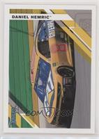 Cars - Daniel Hemric