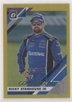 Ricky Stenhouse Jr #/10